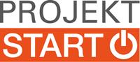 Projektstart Logo